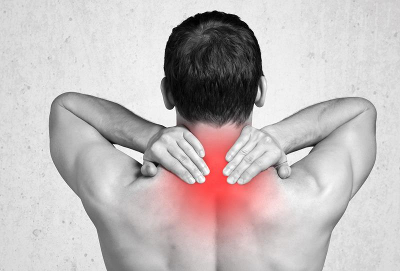 neck pain services Huntington Beach, CA